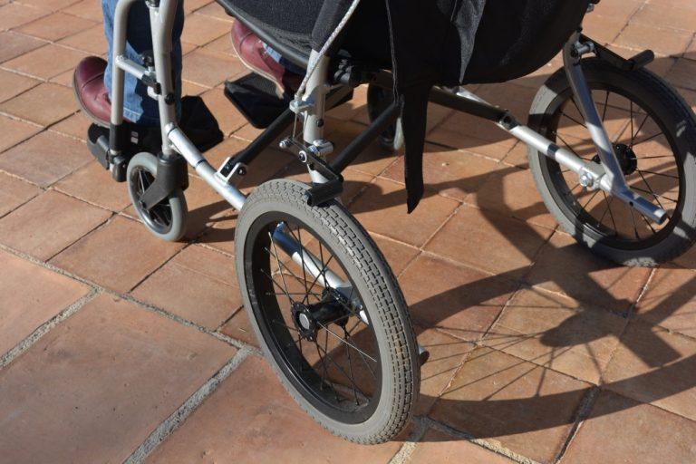aposentadoria especial portador de deficiência - cadeira de rodas